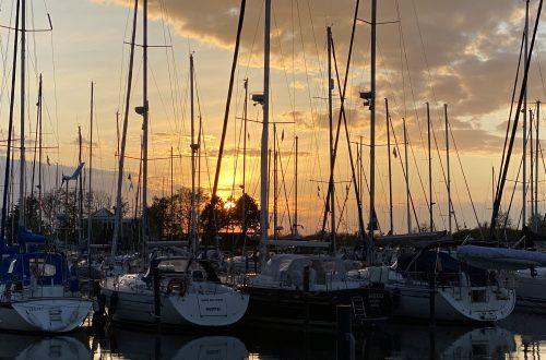 Hafen Makkum